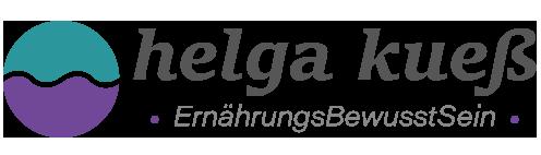 Helga Kueß Logo